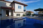 Kalkan 4 Bed Villa Own Pool Sea Views