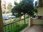 2 Bed ground floor Marmaris apartment